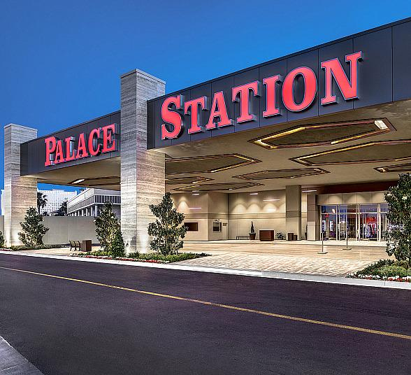 Station Casinos Commences Company-wide COVID-19 Testing For All Team Members