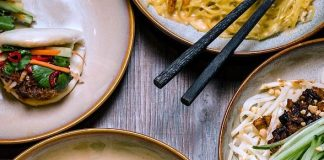 Palms Casino Resort Introduces Send Noodles, An All-New Asian-Inspired Concept Opening March 8
