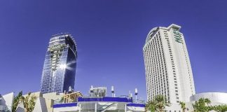 Palms Casino Resort is Now Serving Up its Daylife Experience at Palms Pool and Dayclub
