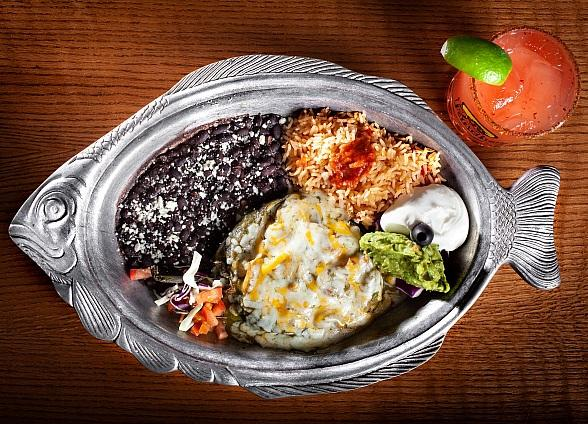 "Pancho's Mexican Restaurant, located in Downtown Summerlin, will celebrate the start of the new school year with complimentary kid's meals, available on Monday, August 13. Guests who purchase two entrées may receive one complimentary kid's menu item which includes Pancho's newest addition, pigs in a blanket—a classic favorite prepared with two hot dogs, each wrapped in a deep-fried corn tortilla. In addition to the meal, each kid's menu item is served with a free scoop of vanilla ice cream. Entrée selections include chile poblano del mar, a green chile poblano stuffed with crab meat and shrimp, sautéed with garlic, onions and tomatoes, and topped with green tomatillo sauce and melted cheese, served with Mexican-style rice and black beans; beer-battered fish tacos, two corn tortillas filled with crispy Mahi-Mahi, shredded cabbage, pico de gallo and chipotle sour cream, served with Mexican-style rice and beans; and camarones en crema de ajo, jumbo shrimp sautéed in garlic butter with onions and cherry tomatoes, served with green rice and grilled julienned vegetables. Promotion may not be combined with any other offers. Reservations can be made by calling the restaurant at 702.982.0111. About Pancho's Mexican Restaurant Pancho's Mexican Restaurant, a Manhattan Beach institution for more than 40 years, is now open in Downtown Summerlin, serving traditional and modern Mexican fare by Executive Chef Ramon Hurtado. Voted one of the ""Best Mexican Restaurants in Las Vegas"" by OpenTable's ""Top 10 Diners' Choice"" awards, the fun, festive restaurant transports guests to a Mexican hacienda and vibrant bar, serving an array of handmade margaritas, more than 40 tequilas, and live entertainment seven nights per week. Pancho's Mexican Restaurant opens at 11 a.m. Monday through Saturday and at 10 a.m. on Sundays. More information about Pancho's is available at www.panchosrestaurant.com, by calling 702-982-0111, by following Pancho's on Twitter and Instagram, and liking Pancho's on Facebook. Reservations are available at www.panchosrestaurant.com."
