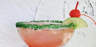 Pancho's Mexican Restaurant to Count Down the Holidays with the 'Feliz Navidad' Cocktail