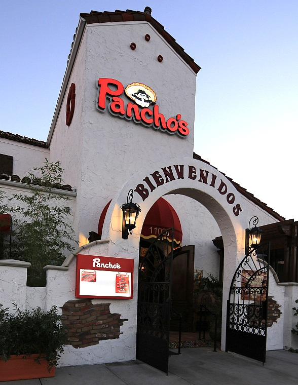 Pancho's Mexican Restaurant to Salute the Troops for Military Appreciation Month