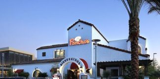 Pancho's Mexican Restaurant in Downtown Summerlin Reopens for Dine-In Service