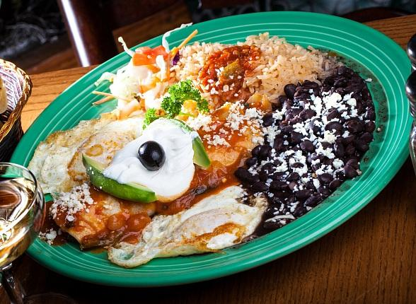 Hop into Pancho's Mexican Restaurant for a Mouthwatering Easter Brunch