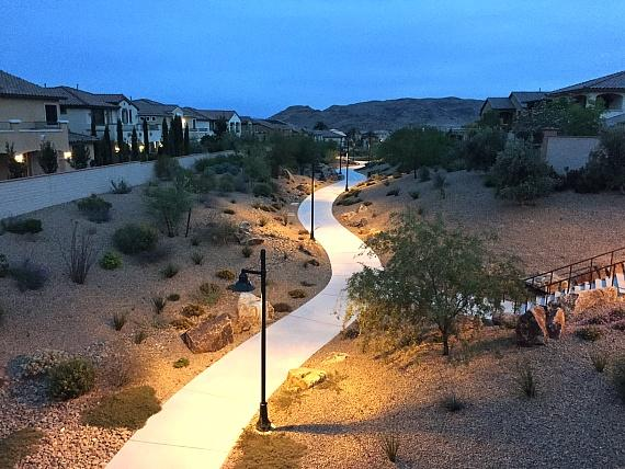 Summerlin Climbs to #3 Spot Nationally for New Home Sales in 2018 Mid-Year Ranking