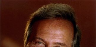 American Entertainer Pat Boone Takes the Stage at the Suncoast Showroom Sept. 9-10