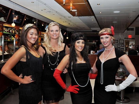 Rick Moonen's rm seafood Celebrates Repeal Day with Happy Hour Bash