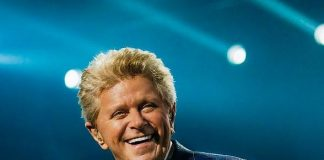 Headliner Peter Cetera joins Southern Nevada Doctors to Raise Funds for Nevada's Largest Non-profit Hospice