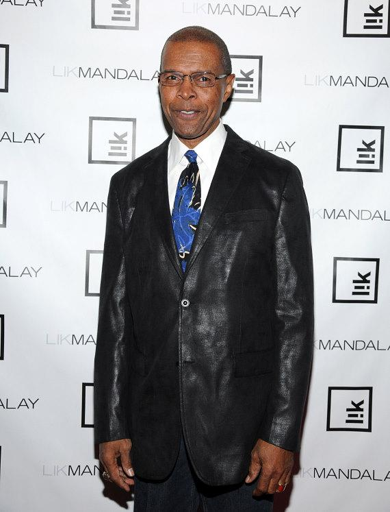 NFL Hall of Famer Gale Sayers