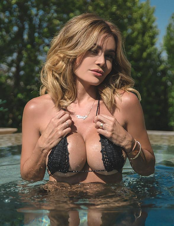 Sapphire Las Vegas & Instagram Sports Starlet Ava Fiore @CleatsandCleavage to Host Big Game Sunday Bash