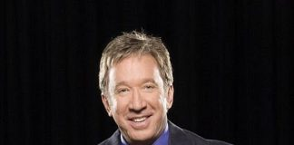 Tim Allen Brings His Stand-Up Comedy Routine to The Venetian Theatre Nov. 8