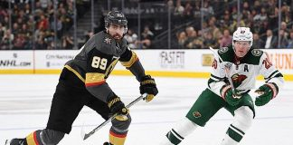 Vegas Golden Knights to Host Official Road Game Watch Party for Game 5 at Henderson Pavilion