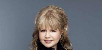 Pia Zadora to Perform at F.A.S.T. For Kids Gala at LVH – Las Vegas Hotel Feb. 22