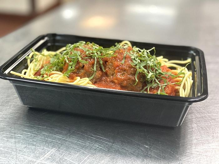 UnCommons and Burke Construction Group Start Deliveries to All 14 Las Vegas Valley Hospitals, Starting with 300 Dinners from Piero's Italian Cuisine for Healthcare Professionals at Sunrise Hospital and Medical Center