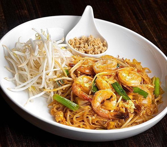 Pin Kaow Thai Restaurant to Honor National Noodle Day With Discounted Dishes October 6, 2019