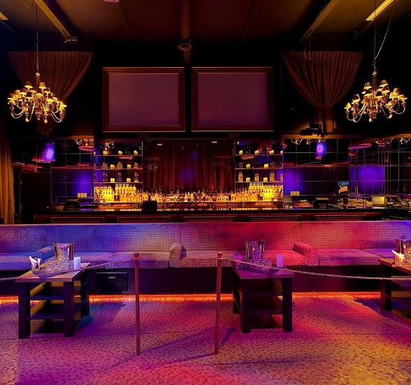 Posh Boutique Nightclub to Host Viewing Party for Highly Anticipated UFC 158 Fight