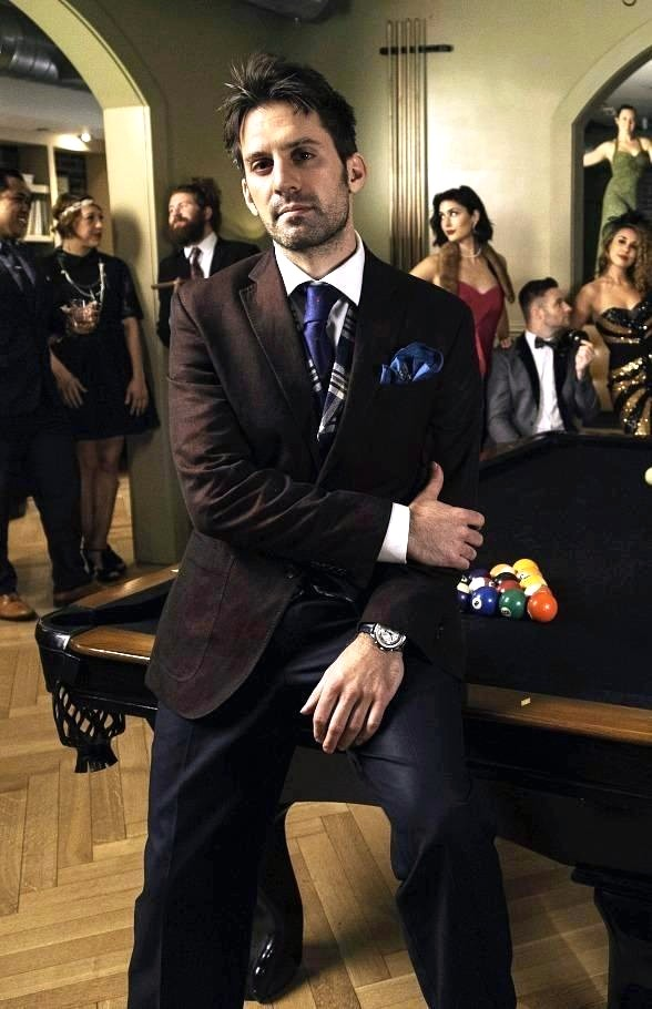 The Smith Center in Las Vegas to Present Postmodern Jukebox on August 14 for National PBS Program