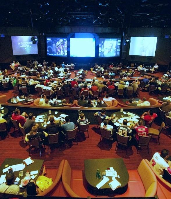 Pro Football HQ Kicks Off in Stratosphere Casino, Hotel & Tower