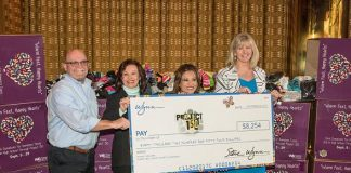 Project 150 Receives Donation of More Than 8,000 Pairs of Socks from Wynn Las Vegas