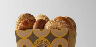 Einstein Bros. Bagels Harnesses the Power of The Bagel; The Nation's Leading Bagel House Highlights the Surprising Amount of Protein in Bagels