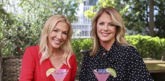 Vegas Baby Vodka Co-Founders to Host Date Night at Home Virtual Happy Hour via Instagram Live on Wednesday, April 22