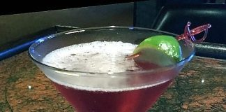 Spread the Love this Month with a Speciality Cocktail in Support of Healthy Hearts