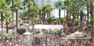 Rehab Beach Club Hosts Las Vegas Athletic Club Magazine Spring Issue Release Party, March 31