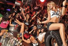 Rockhouse to Celebrate Mardi Gras with Booze and Beads