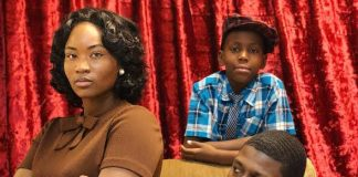 """Experience the Las Vegas Premiere of the Groundbreaking Masterpiece """"A Raisin in the Sun"""" at the Smith Center for the Performing Arts in Honor of Dr. Martin Luther King Weekend"""