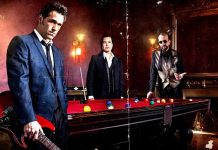 Reckless in Vegas to Perform Alt-Rock Renditions of Rat Pack-Era Classics for Three Free Concerts at Downtown Grand