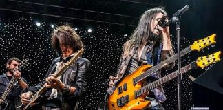 Rock 'N' Roll Fantasy Camp Returns to Las Vegas With Joe Perry, Vince Neil, Lou Gramm and More June 27–30