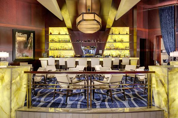 Red Rock Resort Unveils the Ultimate Whiskey and Cigar Experience at Onyx Bar