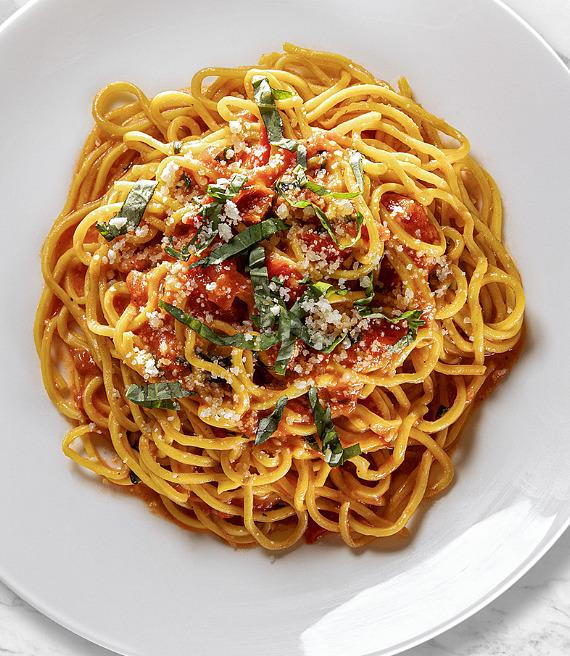Red Rock Casino Resort & Spa to Welcome the Return of One of its Classic Italian Eateries, Terra Rossa