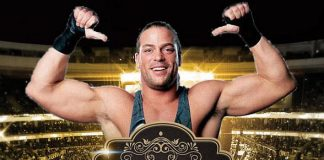 Ringside Comedy Joins The Night Owl Showroom For A Limited Time Engagement With Headliner Rob Van Dam