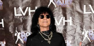 Raiding the Rock Vault Star Paul Shortino