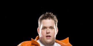 Ring In the New Year with Raphie May's Treasure Island Debut January 2