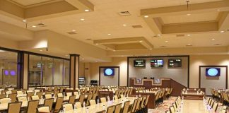 Rampart Casino Opens Doors to New Bingo Room