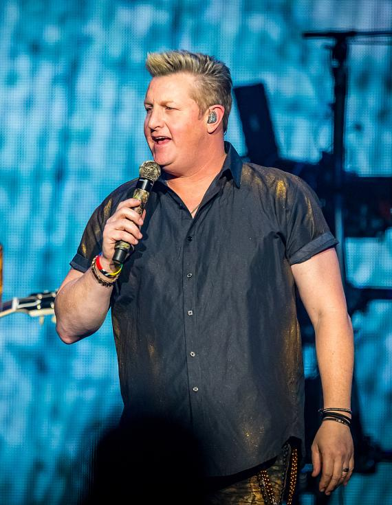 Rascal Flatts Launches Second Residency