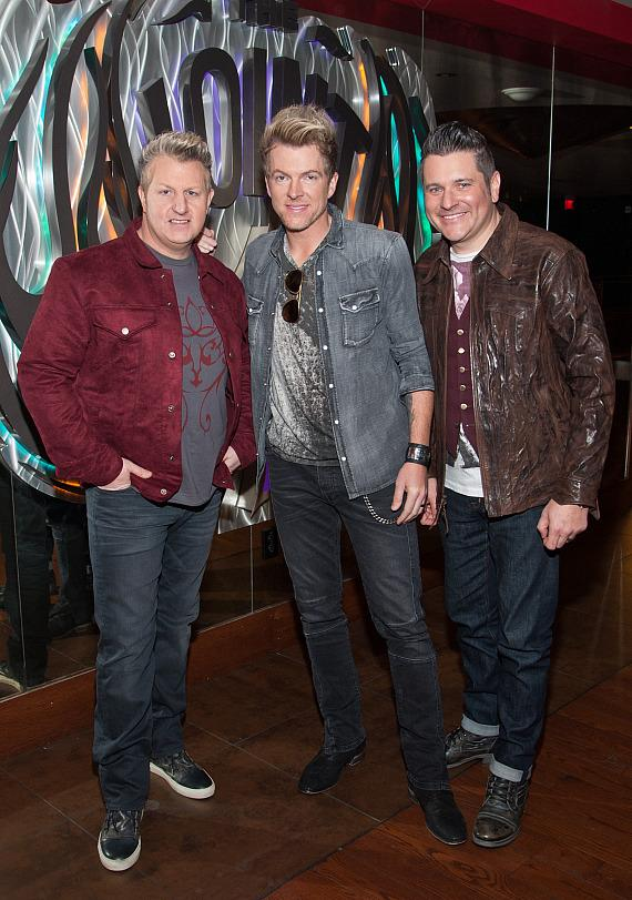The Joint at Hard Rock Hotel & Casino Las Vegas to Celebrate 10th Anniversary in Rock 'N' Roll Style