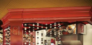 8 Noodle Bar Now Open at Red Rock Resort