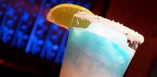 TREVI Italian Restaurant to Celebrate Fourth of July with Specialty Cocktail