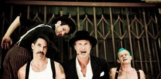 Red Hot Chili Peppers at The Chelsea will perform at The Chelsea on New Year's Eve