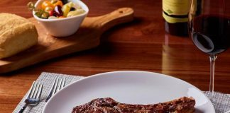All-New Redwood Steakhouse Now Open at California Hotel and Casino