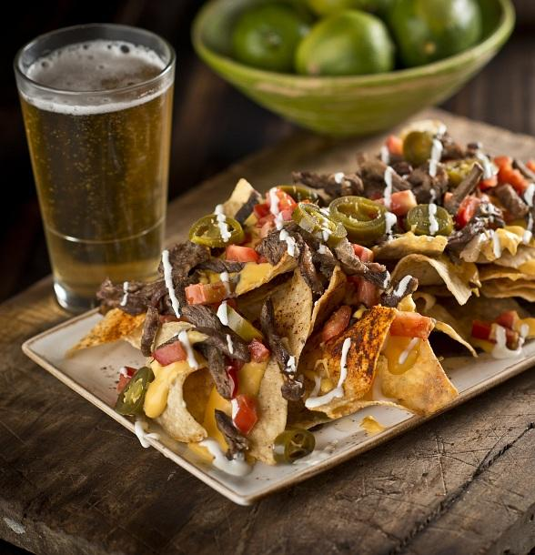 Chayo Mexican Kitchen + Tequila Bar Debuts New Food and Drink Menu Items