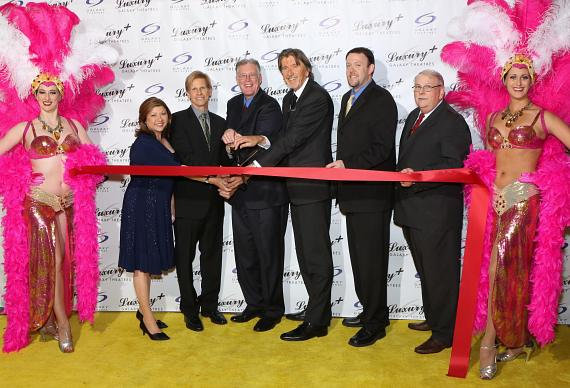 Galaxy Green Valley Luxury+ Theatre Celebrates Grand Opening