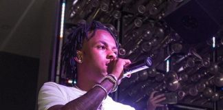 Rich the Kid Delivers Explosive Performance at Hyde Bellagio in Las Vegas Alongside Australian DJ Saint Clair