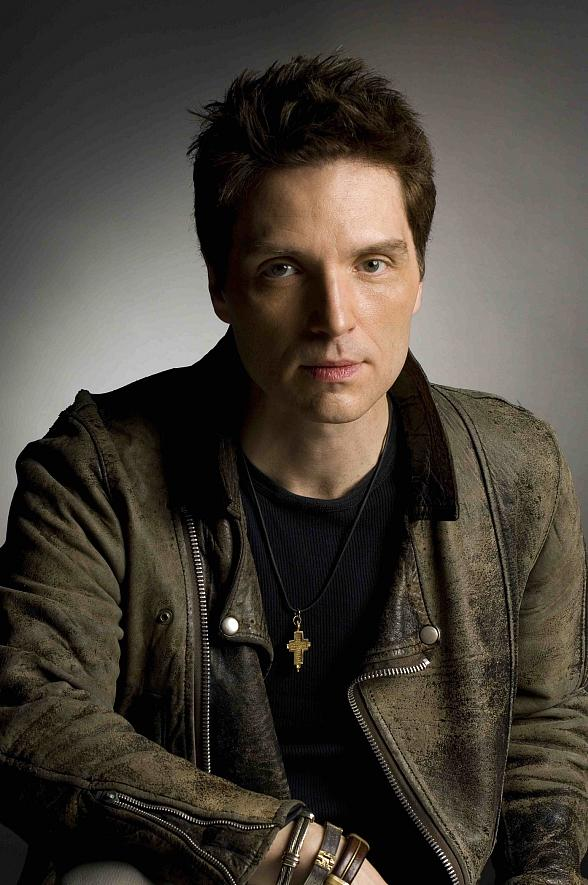 Esteemed Singer, Songwriter and Producer Richard Marx Returns to The Orleans Showroom March 12-13