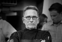 Chef Rick Moonen to Host Collaboration Beer Dinner with Crafthaus Brewery at Rx Boiler Room on June 26
