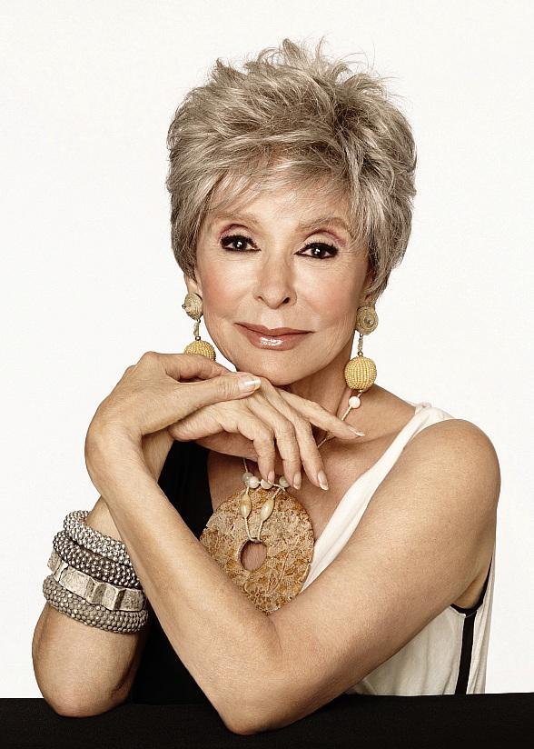 Nevada Ballet Theatre Nevada Ballet Theatre Names Legendary Actress Rita Moreno as Its 2019 Woman of the Year on 35th Anniversary of Black & White Ball