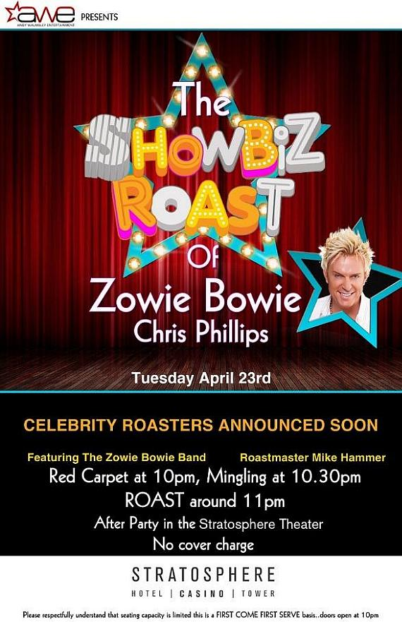 Zowie Bowie (Chris Phillips)